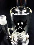 卸し売りRecycle Glass Smoking Pipe Multiple Percolator Glass Waterpipes BrandおよびQuality Hbking Glass Water Pipes From Enjoylife