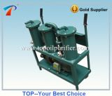 Tipo económico filtro de petróleo portable y máquina de rellenar (JL)