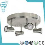 Et82-1 Chrom 강철 LED 천장 또는 벽 빛