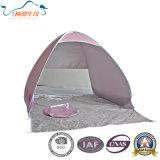 Qualität knallen oben kampierendes Strand-Zelt
