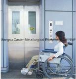 Elevador de capacidade elevada do hospital do fabricante direto