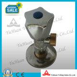 Soupape d'arrêt de cornière de toilette (YD-A5026)