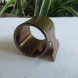 Resorte espiral plano Hl24 de la fuerza de la tira constante del acero inoxidable