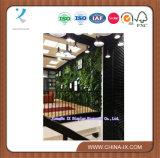 Banco di mostra interno di mostra di modo per la stanza di mostra del negozio dei vestiti