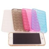 para el iPhone 6s/6plus circunda el shell protector de Samsung S7edge de la caja del teléfono celular (XSDD-032)