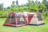 Bâche de protection stratifiée par PVC pour la tente Tb077