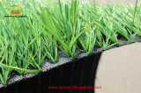 Künstliches Gras für Fußball-Spielplatz und synthetisches Gras für Fußball-Sport