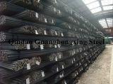 Hrb 500, ASTM A615, BS4449, JIS G3112, tondo per cemento armato d'acciaio laminato a caldo e deforme