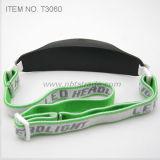 3つのLEDのケイ素のゴム製箱のヘッドライト(T3060)