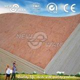 Okoume商業Bintangorの合板(NBD-GF1001)