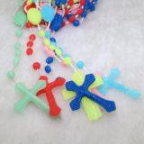 Plastic Rozentuin van de Godsdienst van de Manier van de Verkoop van de fabriek de Directe met Doos (iO-Cr342)