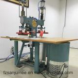 Machine van uitstekende kwaliteit van het Lassen van de Radiofrequentie de Plastic voor Regenjas