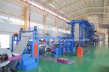 Linea di produzione ricoprente della lamiera di acciaio di colore di modello 1250