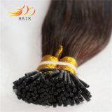 사람의 모발 연장은 Prebonded 머리 연장을 모든 색깔 나 기울인다