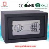 Elektronischer sicherer Kasten für Haus und Büro (G-20EU), fester Stahl