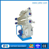 Ring Die Fish Meal Pellet Making Machine