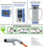 EV esterno Charger Charging Station con Chademo
