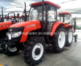 100HP 4 Wheel Tractor (SH1004)