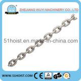 Eingabe-Kette des legierten Stahl-G80
