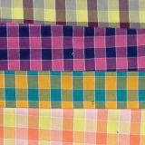 Schönes Garn gefärbte Hemd-Gewebe