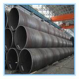 Stahlrohr API-5L Gr. B Seamlsess