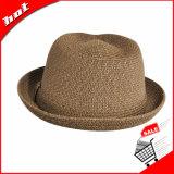 Шлем Fedora шлемов сторновки шлема Панамы лета высокого качества оптовых продаж