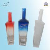 Erstklassiges-Quality Glass Bottle mit Cap und Logo Printing