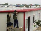 Alloggiamento con un affitto moderato prefabbricato della costruzione veloce