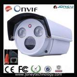 da câmera impermeável do ponto de entrada 1.3MP câmera video do IP da segurança do CCTV do IP Megapixel HD