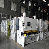 Máquina que pela de la guillotina hidráulica del CNC (Q11K-6X2500mm)