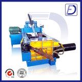 Prensa de acero del aluminio del hierro de la chatarra hidráulica de la eficacia alta