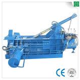 Pressa-affastellatrice del tubo del ferro che ricicla macchina