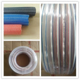 "Het Plastiek van pvc/Flexible/Braided/Garden/Water/Hose (1/4 "", 5/16 "", 3/8 "", 1/2 "", 5/8 "", 3/4 "", 1 "", 11/4 "", 11/2 "", 2 "")"
