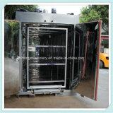 Sparen Elektrische het Verwarmen van de Energie Genezende Oven voor het Polyurethaan van Pu