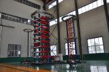 35kv China ölgeschützter Verteilungs-Leistungstranformator vom Hersteller
