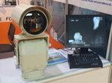câmera ótica do Thermal da escala longa da segurança do zoom 5X