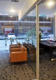移動可能な隔壁システム、ガラス壁