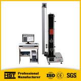 Machine de test matérielle universelle électronique de résistance à la traction de gestion par ordinateur de Wdw-20/50/100/200/300kn