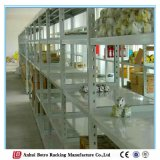 공장 공급자 중국 시스템에 있는 산업 무거운 장비 Boltless 선반설치