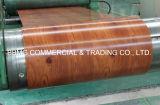 Vorgestrichenes galvanisiertes Stahlblech PPGI strich Stahlring-kontinuierliche Galvanisierung-Zeile Fabrik vor