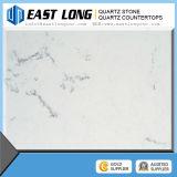 لون جديد [كرّرا] بيضاء رخاميّة نظرة مرو حجارة [كونترتوب]/مرو حجارة