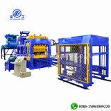 Automatischer hydraulischer konkreter hohler Block des Vollziegel-Qt10-15, der Maschine herstellt