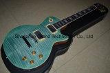 1959 R9, guitare électrique de type bleu de Lp
