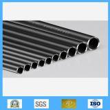 Tubo d'acciaio senza giunte di Pipe& dell'acciaio senza giunte del carbonio del nero dell'illustrazione fredda