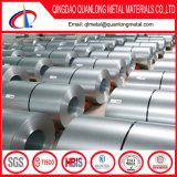 Bobina de aço galvalume quente mergulhada em aço galvanizado em alumínio Gl Zinc