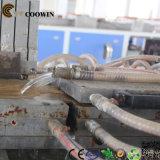 Профиль PE PVC PP деревянный пластичный делая машину