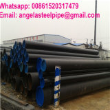 Chemistry Industry를 위한 공급 LSAW Steel Pipe