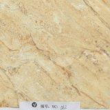 Película de pedra de mármore branca de transferência da água da largura de Yingcai 1m