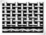 Compensation de fil de tissage hollandaise de fer de tissu de fil de fer