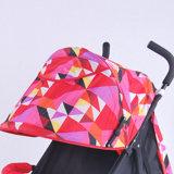 Il passeggiatore del bambino del nuovo modello con le rotelle della parte girevole può girare liberamente all'ingrosso